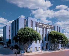 הארגון המתקדם בלוס-אנג'לס, קליפורניה