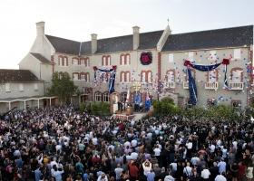 ארגון הסיינטולוגיה החדש של מלבורן,נחנך ב-29 בינואר 2011 בטקסים שבהם השתתפו 2,000 סיינטולוגים ואורחיהם.